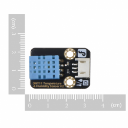 Gravity:DHT11 Temperature and Humidity Sensor