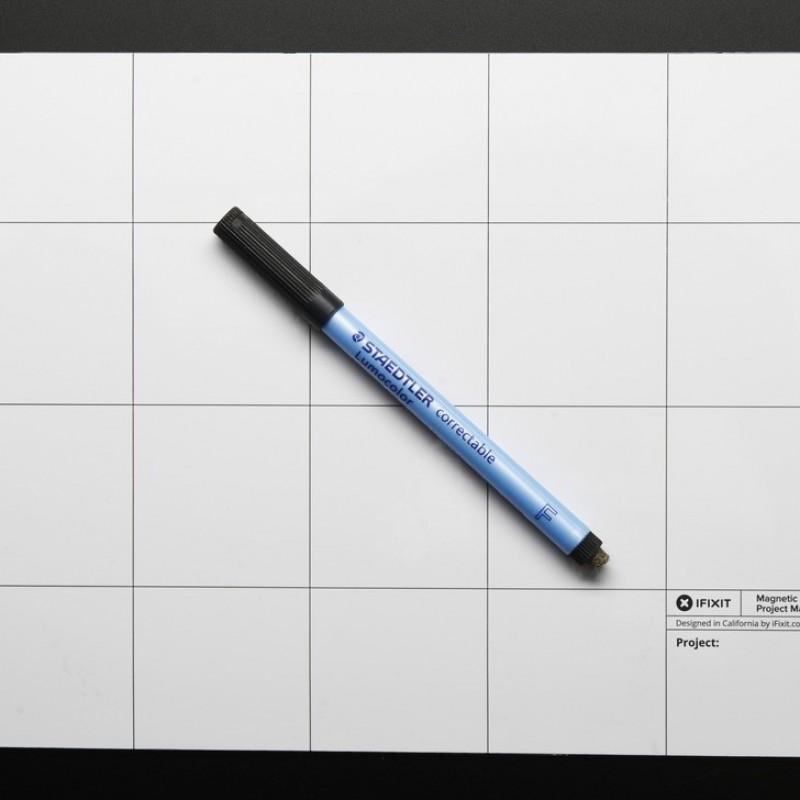 Professional Non Slip Magnetic Project Mat Corzotech