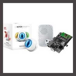 Z-Wave.Me Raspberry Security Bundle, Complet pack