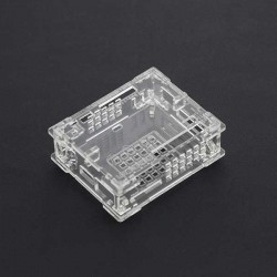 Acrylic Case for LattePanda- Compatible with cooling fan