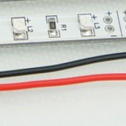 InfraRed LED Strips SMD3528-30-IR Linear Rigid, 30LEDs 2.4W per piece