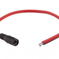 DC Female Plug Cable