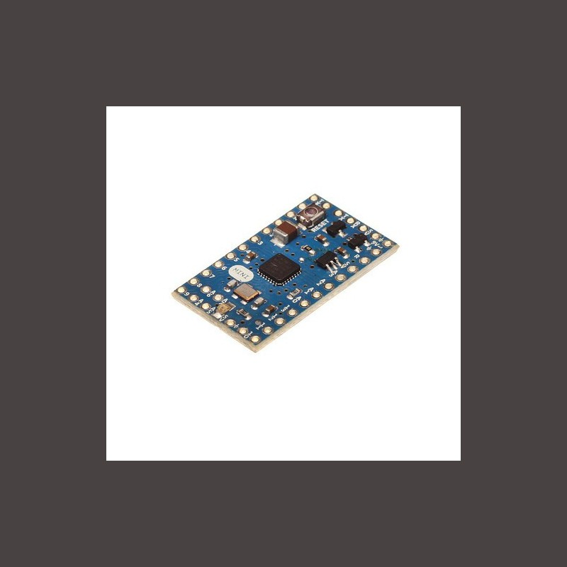 Arduino mini light corzotech