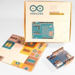 Arduino Wireless SD Shield-RETAIL