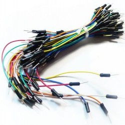 Male To Female Breadboard Jumper Wire