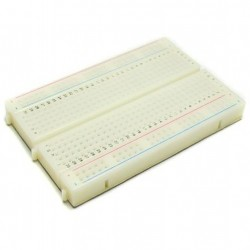 Arduino Self-Adhesive Breadboard - 82×55×10mm