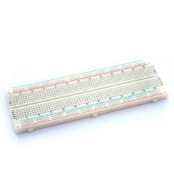 Arduino Self-Adhesive Breadboard - 165×55×10mm
