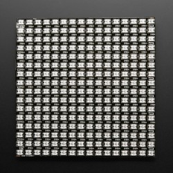 Flexible LED Matrix 16*16