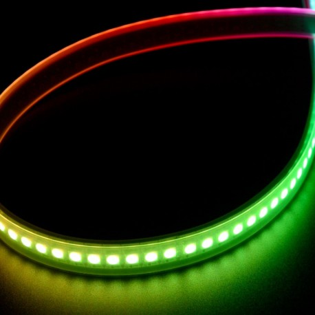 Digital LED Strip - White 144 LED/m - 1meter