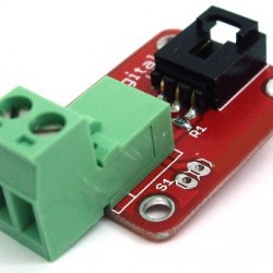 Botón conector fácil para Arduino