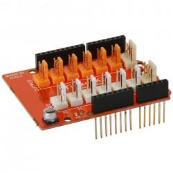 TinkerKit Sensor Shield V.2 MODULE