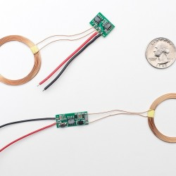 Inductive Charging Set