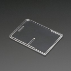 Raspberry Pi Model B+ / Pi 2 Case Lid
