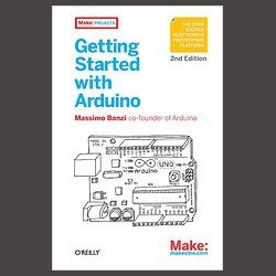 Getting Started With Arduino 2nd Edition