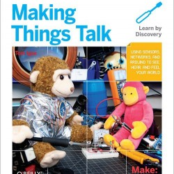Making Things Talk 2nd Edition