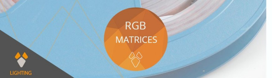RGB Matrices
