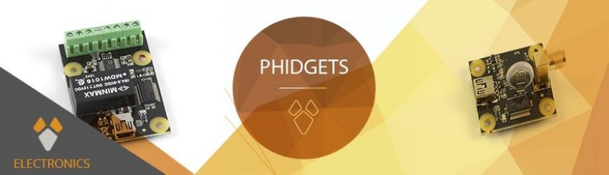 Phidgets