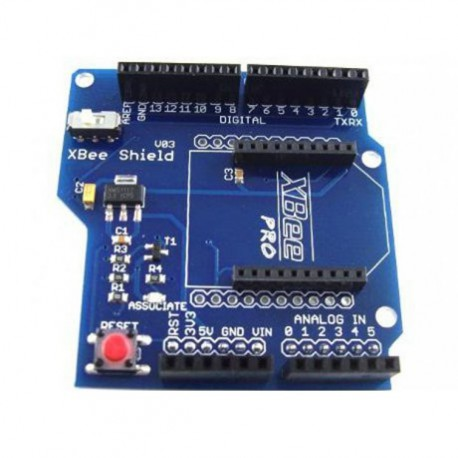 Shield for Xbee