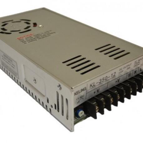 Power Supply 350W 12 V 29 amp