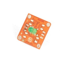TinkerKit Green Led [5mm] module