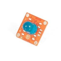 TinkerKit Blue LED [10mm] module