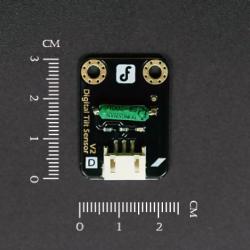 Gravity: Digital Tilt Sensor for Arduino V2