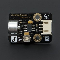 Gravity:Analog Sound Sensor