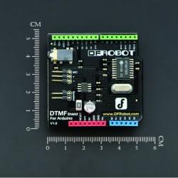 DTMF Shield