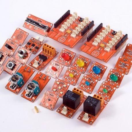 TinkerKit - Pro Kit