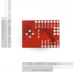 Evaluation Board for MLX90614 IR Thermometer