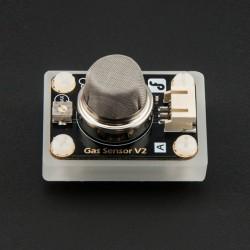 Analog Gas Sensor(MQ4)