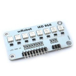 Wrobot Full Color RGB LED Module -B