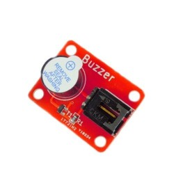 Digital Buzzer(A/D) -Arduino Compatible
