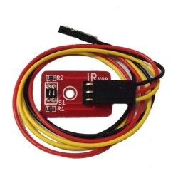 Reflectional Infrared Switch Sensor - 2cm -Arduino Compatible