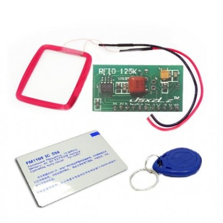 125Khz RFID Mini Module Kits