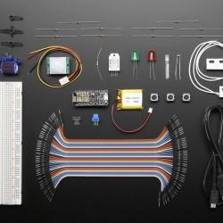 Microsoft Azure IoT Starter Kit w