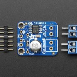 Adafruit DRV8871 DC Motor Driver Breakout Board