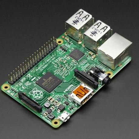 Raspberry Pi Foundation Raspberry Pi 2 Model B