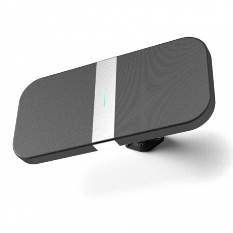 Acouspade™ Speaker with focus