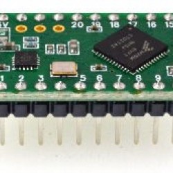 Teensy-LC With pins