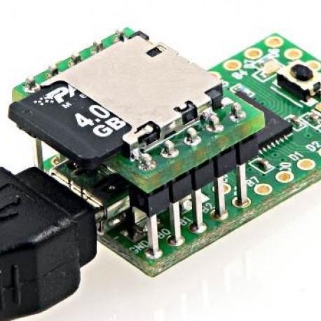 Micro SD Card Adaptor