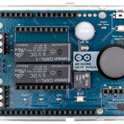 Arduino Lucky Shield w/BME280