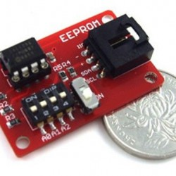 EEPROM Shield With 512K