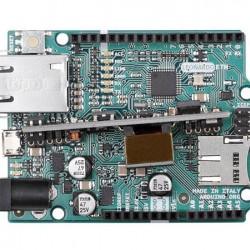 Arduino Leonardo ETH WITH PoE