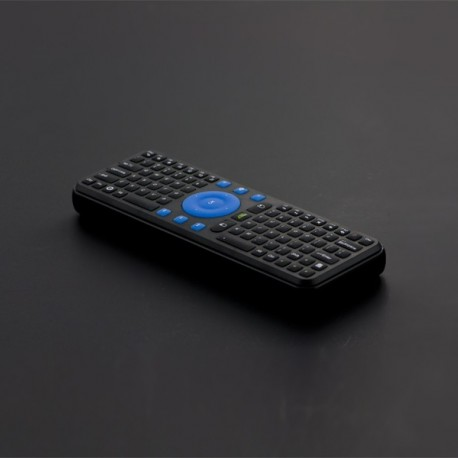 RC 2.4G Wireless Air Mouse & Keyboard