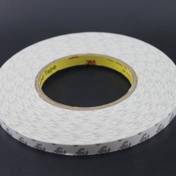 55 meters 3M 200MP Double Stick Tape For SMD 3528 LED Strips