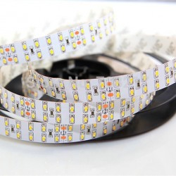 InfraRed LED Strips SMD3528-1200-IR Signle Chip Double Row Flexible 240LEDs 19.2W Per Meter