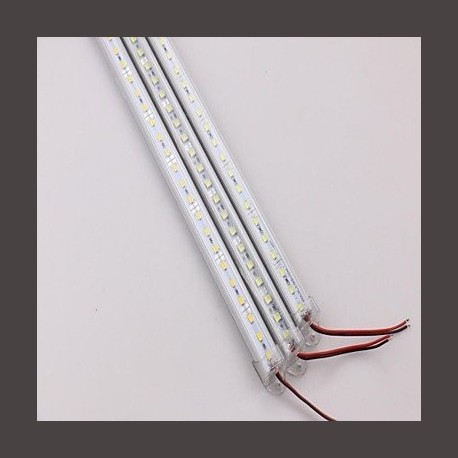 InfraRed LED Strips Waterproof IP65 SMD5050-30-IR Linear Rigid , 30LEDs 7.2W per piece