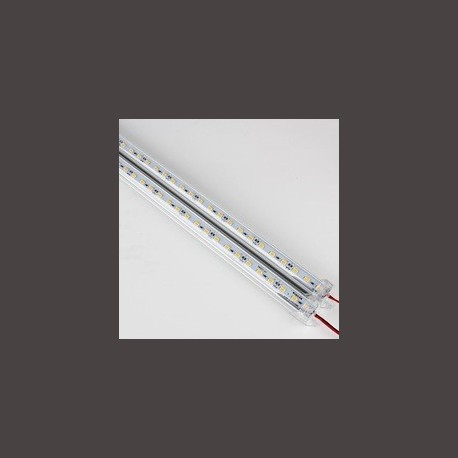 InfraRed LED Strips Waterproof IP65 SMD3528-45-IR Linear Rigid, 45LEDs 3.6W per piece