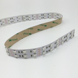 InfraRed LED Strips SMD5050-600-IR InfraRed 850nm Tri-Chip Double Row Flexible 120LEDs 28.8 W Per Meter